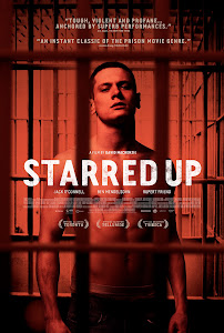 Starred Up Poster