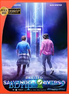 Bill & Ted Salvando el Universo (2020) BDRip [1080p] Latino [GoogleDrive] SilvestreHD