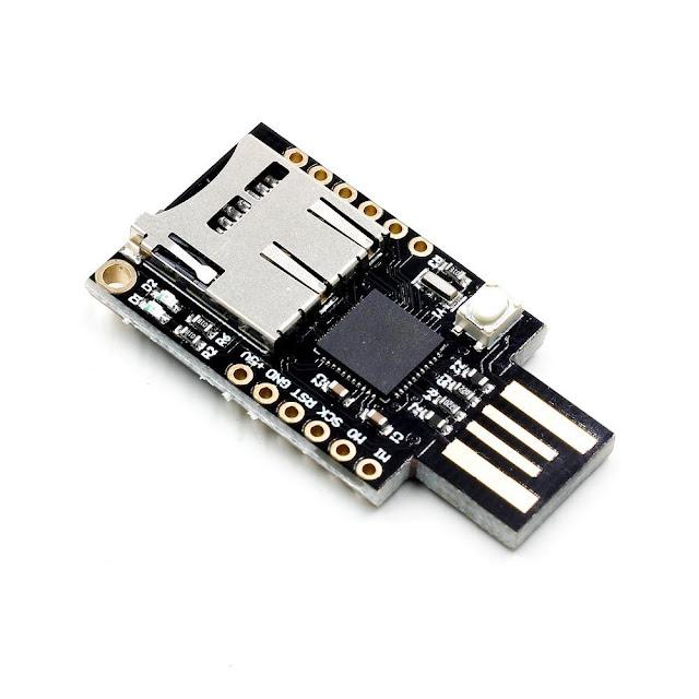أداة CJMCU TF MicroSD