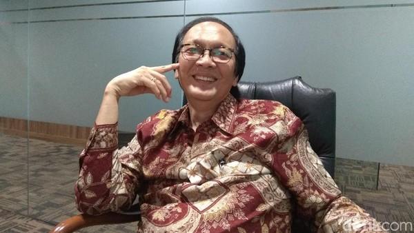 Kisah Bos GarudaFood: Pernah Dihina Miskin hingga Malu dengan Nama Sendiri