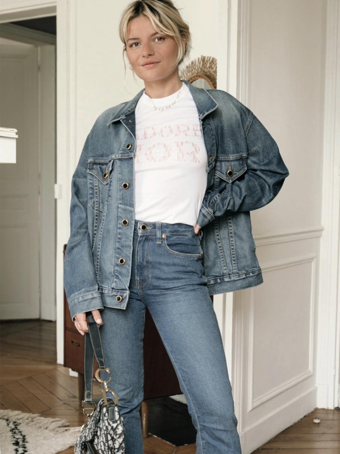 Fashion | Style Inspiration: Sabina Socol