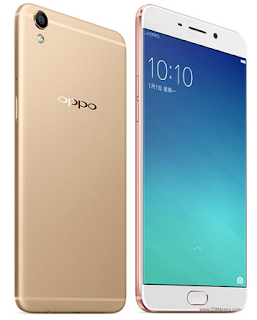 Harga HP Oppo R9 terbaru