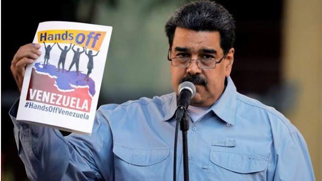 Estas son las 3 claves de la estrategia de Maduro para enfrentar el bloqueo de Trump