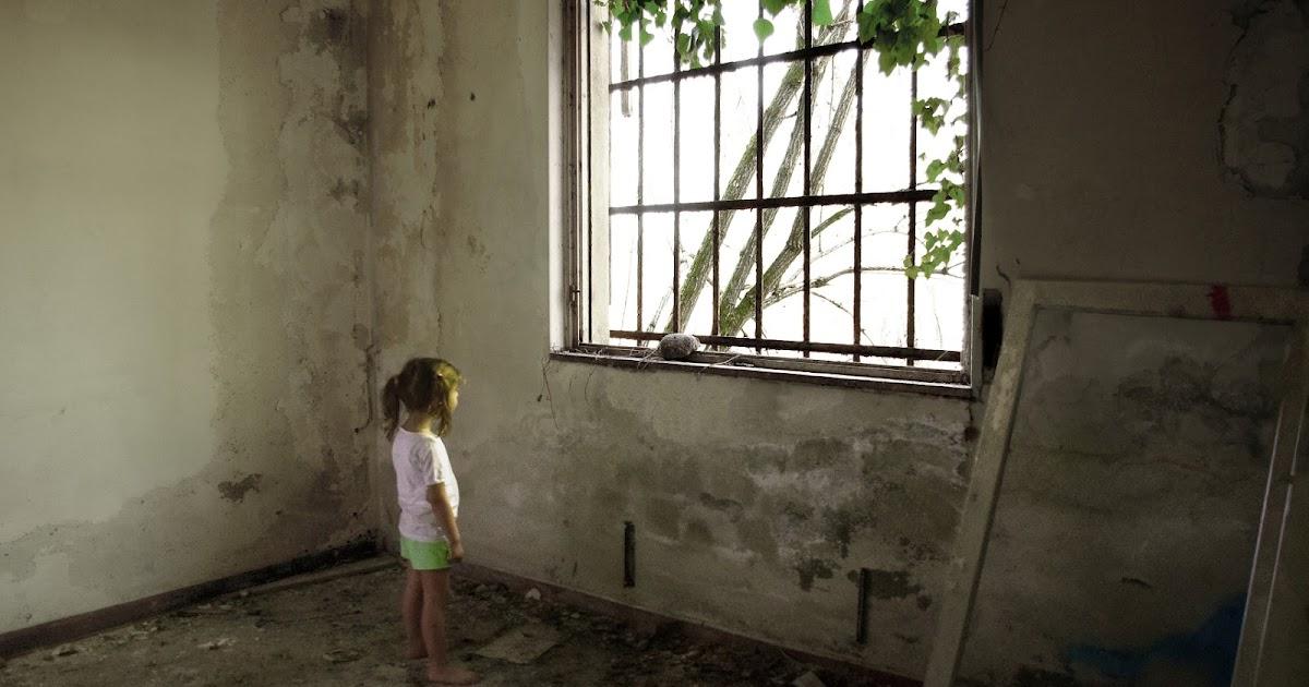 Donatella Izzo - The Dreamers: sognatori nel tempo dell'abbandono