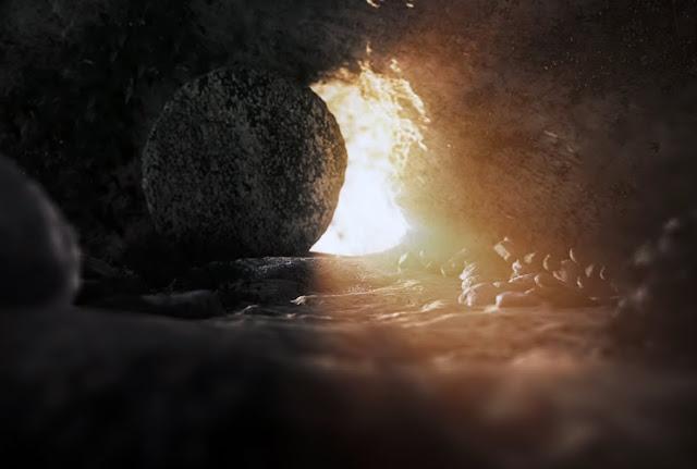 2020 Rapture Theory: The Third-Day Birthday