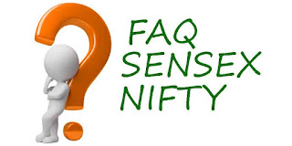what is sensex and nifty