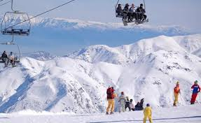 Aeropuerto Santiago Centros de Ski