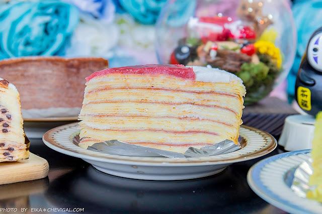 MG 9608 - 熱血採訪│台灣燈會美食,后里知名平價千層蛋糕,多款限定口味,百元初頭就能品嚐美味千層蛋糕!