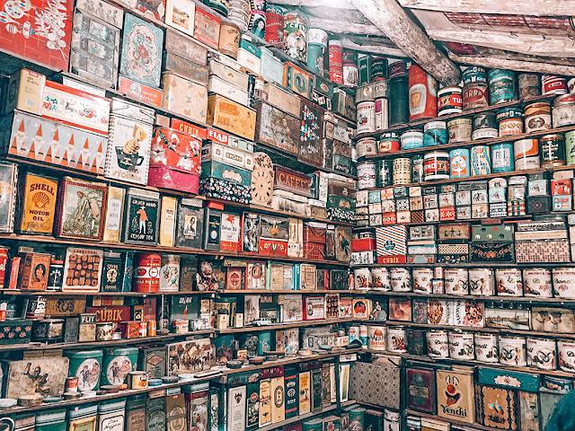 Museo di Ettore Guatelli