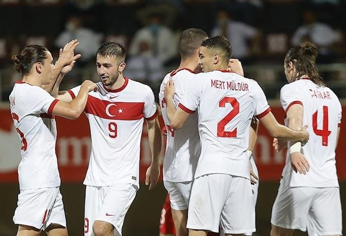 Türkiye italya Maçı Justin tv izle - EURO 2020  - TRT 1 Canlı yayın