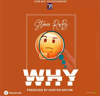 Download Audio | Steve Rnb - Why Mp3