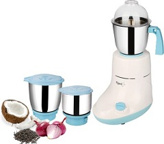 Pigeon Torrent 750 W Mixer Grinder for Rs.1499 @ Amazon