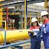 Harga Gas untuk Industri Keramik dan Baja di Jawa Timur Turun