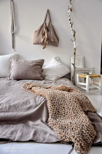 ropa cama habitaciones
