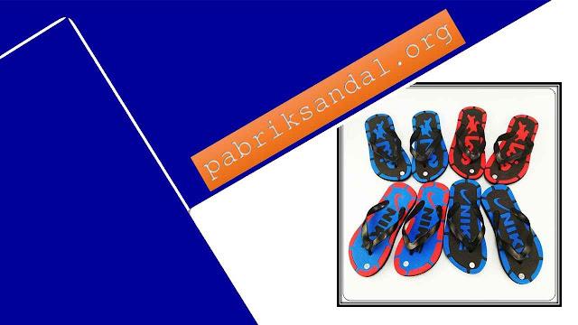 Pabrik Sandal Anak Tanggung Termurah- Sandal Jepit ABBE Ferzi TG