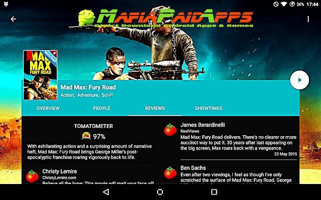 Movie Mate Pro Apk MafiaPaidApps