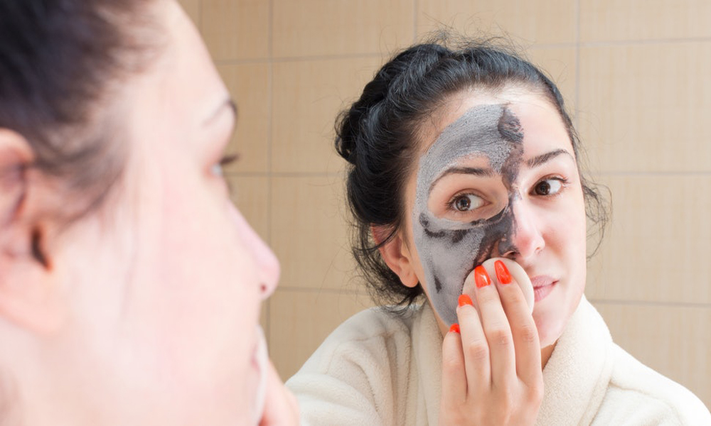 Natural ways to remove Blackheads on nose
