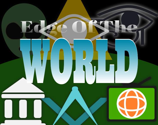 Edge Of The World - Mini Conspiracy Game