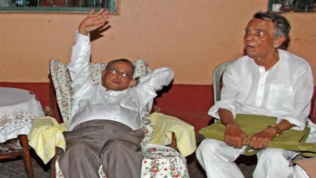 Pranab Mukherjee Biography - Hindi| Age, Death, Family, Political Career