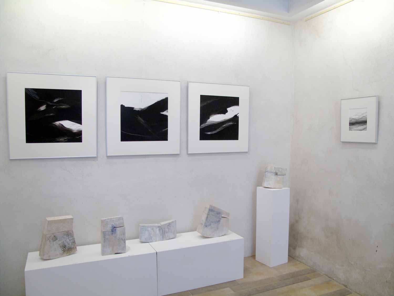 Exposition galerie Terres d'Ecritures, Grignan 15