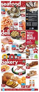 Sobeys Weekly Flyer December 15 – 21, 2017