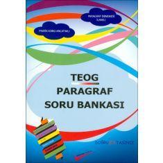 Doğruşık TEOG Paragraf Soru Bankası