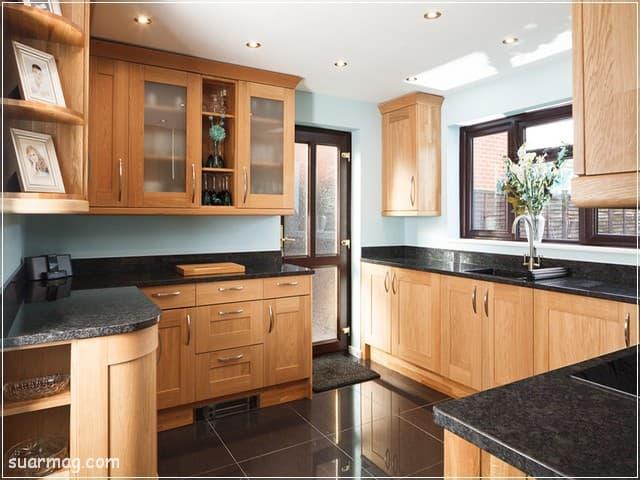 اسعار المطابخ الخشب 2020 9   Wood kitchen prices 2020 9