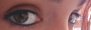 Beautiful Eyes FB DP