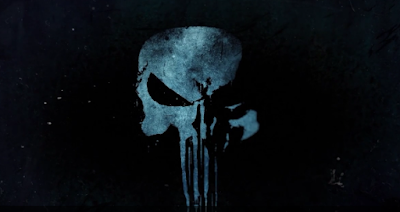 the punisher symbol