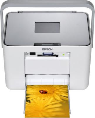 Epson Colorio E-530Cドライバーのダウンロード