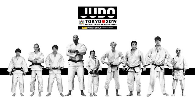 Judo Tokyo World 2019  Biss Key AsiaSat 5 Selasa, 27 Agustus 2019