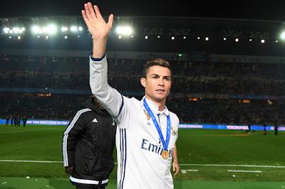 Cristiano Ronaldo Portuguese an