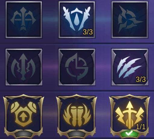 Rekomendasi Emblem