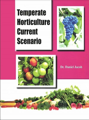 Temperate Horticulture Current Scenario