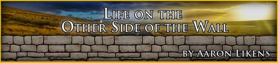 Life on the Other Side of the Wall
