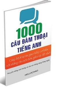 1000 Câu Đàm Thoại Tiếng Anh - Nhiều Tác Giả
