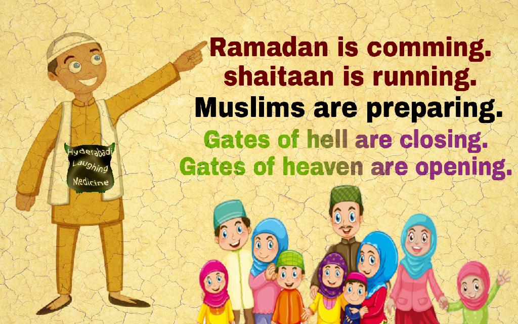 Whatsapp Ramadan status 2018-happy ramadan 2018