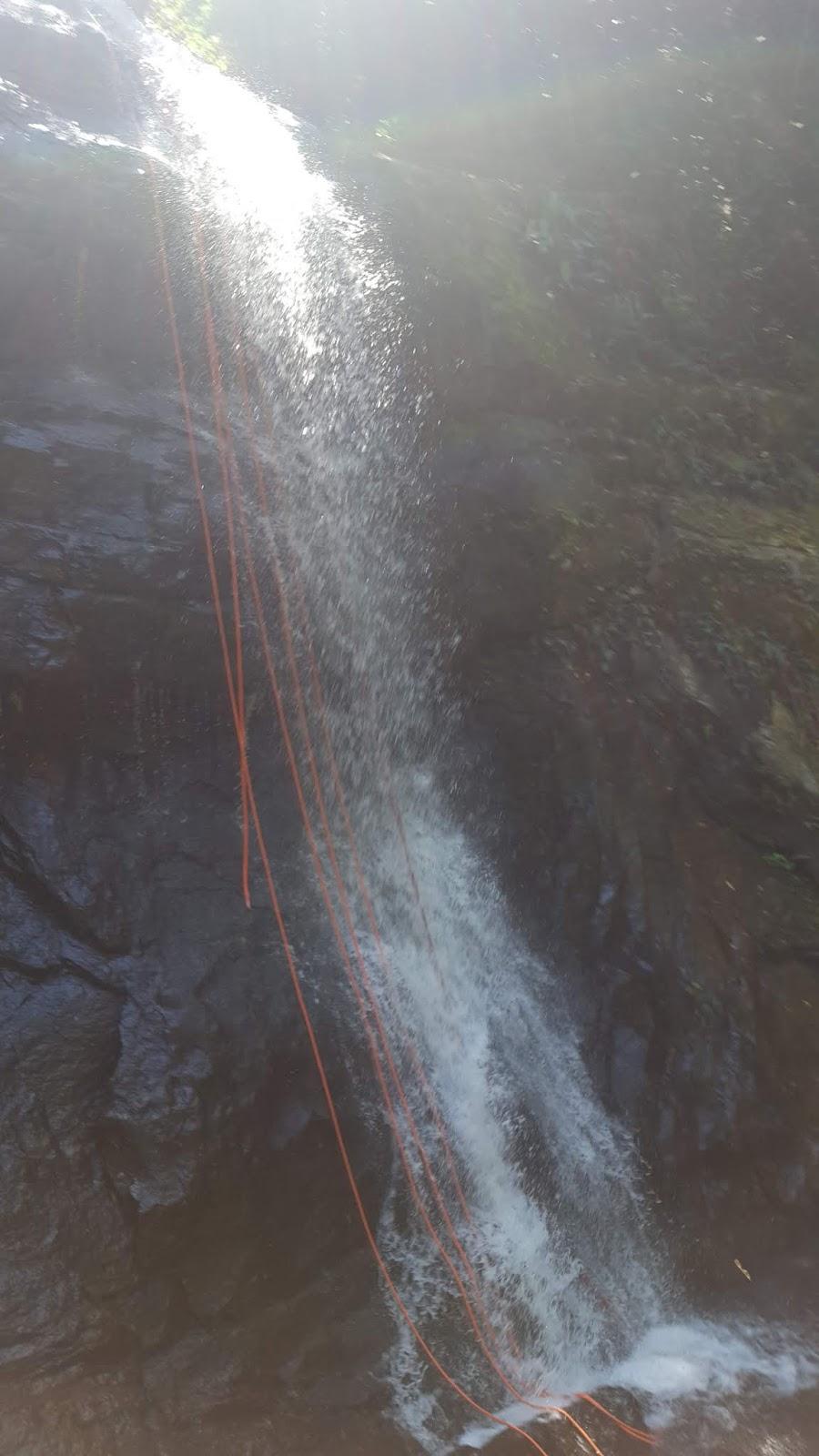 Cachoeira do Mendanha