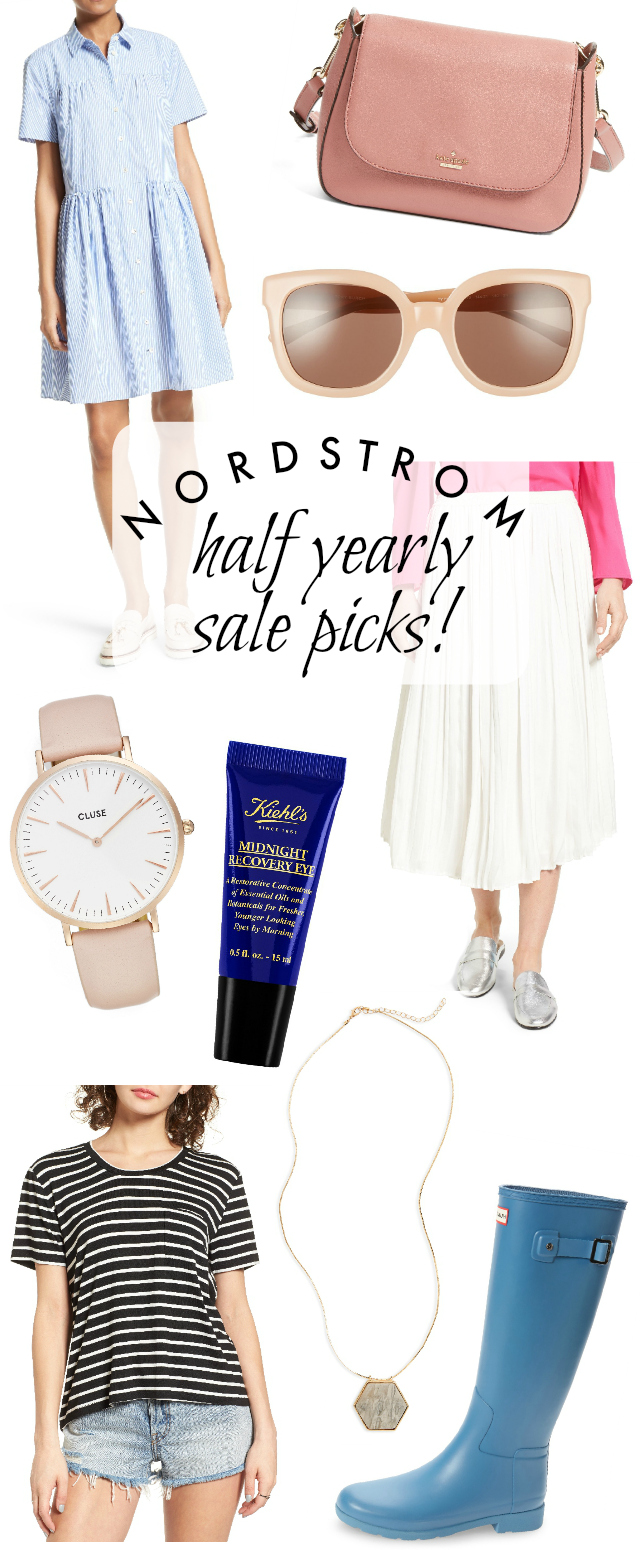 Nordstrom Sale Recommendation and Picks!