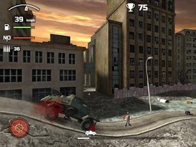 تنزيل لعبة السيارة قاتلة الزومبي 9