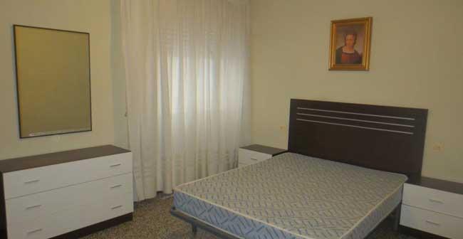piso en venta castellon avenida capuchinos habitacion