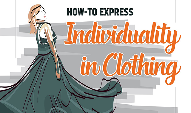 How to Express Individuality in Clothing