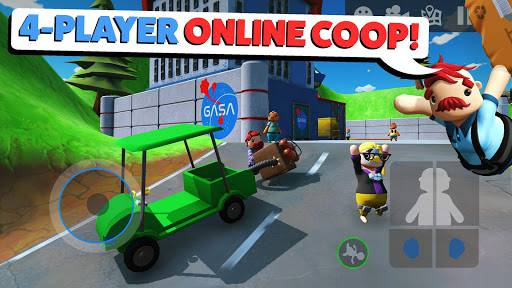 Download Totally Reliable Delivery Service Mod Apk