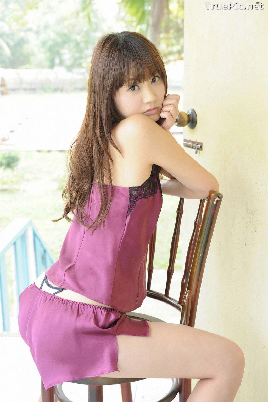 Image [YS Web] Vol.403 - Japanese Tarento and Gravure Idol - Hamada Shoko - TruePic.net - Picture-2