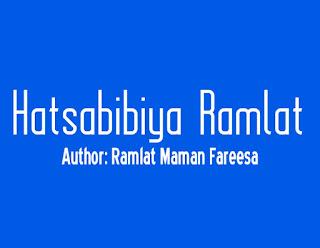 Hatsabibiya Ramlat