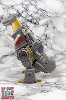 Transformers Studio Series 86 Grimlock & Autobot Wheelie 34