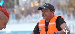 الأن فيديو مشاهدة احداث الحلقة 9 التاسعة محمد هنيدي في برنامج رامز عقلة طار لرامز جلال حصرياً 21-4-2021 كاملة جودة عالية HD
