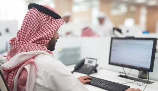 13.63 Million Workers working in Saudi Arabia, 3.2 Million Saudis and 10.4 Million Expatriates - Saudi-Expatriates.com