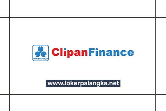 Lowongan Kerja PT Clipan Finance Indonesia Tbk - Lowongan ...