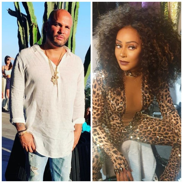 Mel B's Ex Demands Child Support Increase After He Finds Out How Much She Took Home From Spice Girl Reunion Tour